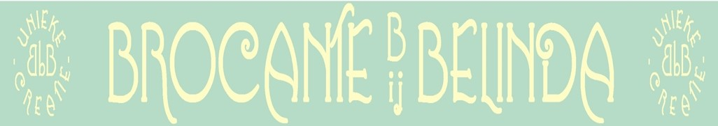 Logo Brocante bij Belinda